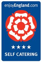 Visit England 4 Star