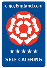 Visit England 5 Star