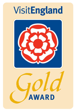 Visit England Gold