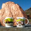 Coppermines Herdy Mug