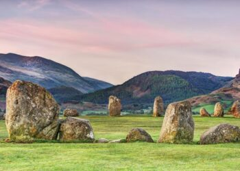 Lake District Cottages Discover the Mystery of Cumbria's Stone Circles Blog Image