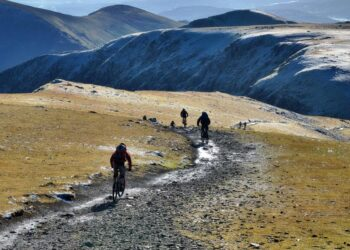 Self Catering Lake District Cycling Adventures in the Lake District Blog Image