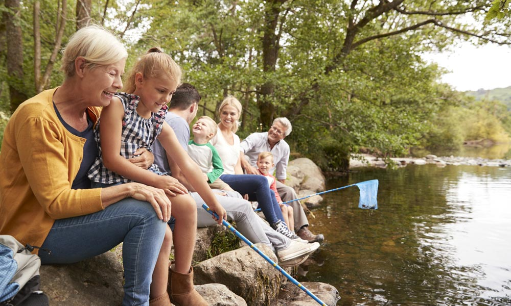 Self Catering Lake District Why Coniston is a Great Base for a Multi-Generational Holiday Blog Image