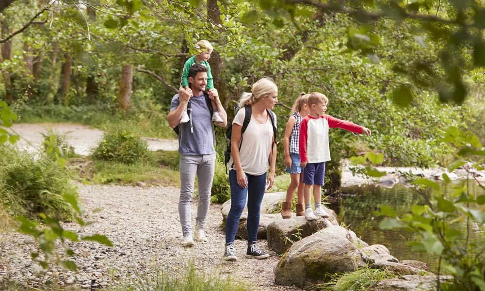Cumbrian Cottages Why Cottages are the Best Holiday Option for Young Families Blog Image