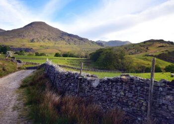 Cumbrian Cottages Great Walks in and Around Coniston Blog Image