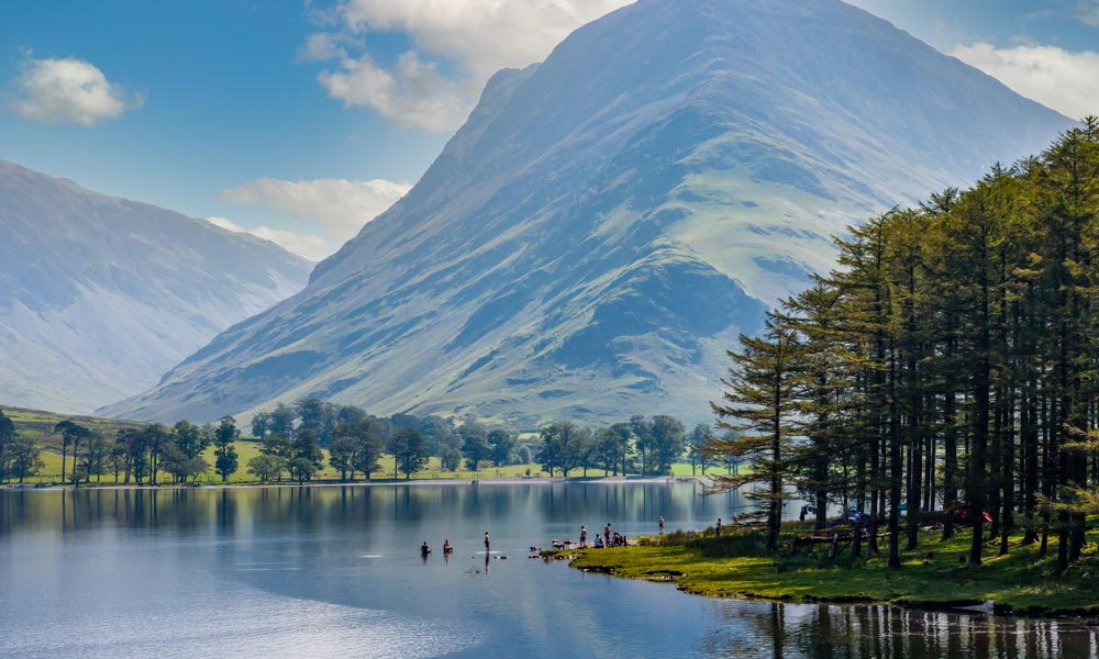 Lake District Cottages Fantastic Facts About the Lake District Blog Image