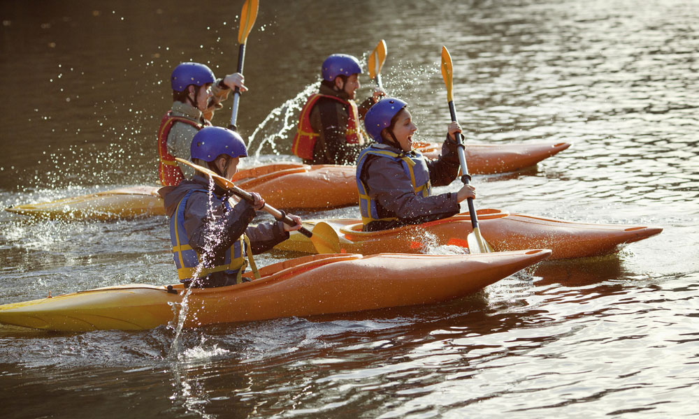 Lake District Holiday Cottages Great Adventure Activities Near Coniston Blog Image