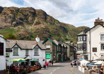 Lake District Cottages Great Pubs in the South Lakes Blog Image