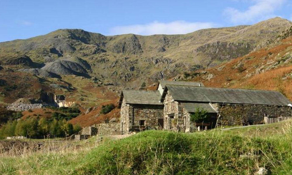 Lake District Cottages Why Book a Mountain Cottage Blog Image