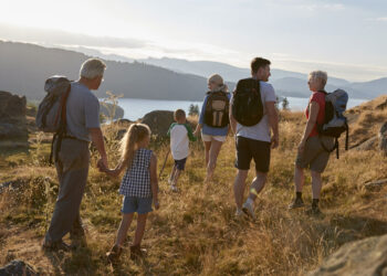 Lake District Holiday Tips for Bringing Kids on a Lake District Cottage Holiday Blog Image