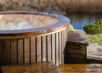 Cottages With Hot Tubs Why Choose a Hot Tub Cottage for Your Lake District Holiday Blog Image