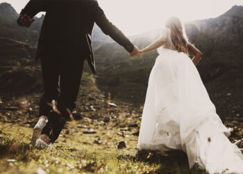 Lake District Weddings How to Have a Mountain Top Lake District Wedding Blog Image