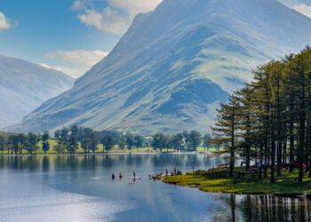Self Catering Lake District The Benefits of Self-Catering Holiday Cottages in the Lake District Blog Image