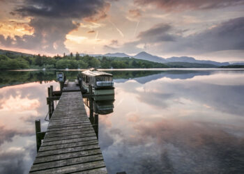 Cumbrian Cottages How to Keep all the Family Happy in a Large Lake District Cottage Blog Image