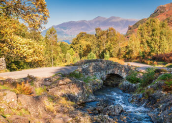 Lake District Holiday 5 Great Autumn Walks to Do This Year Blog Image